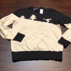 Vintage gap lambswool sweater.  Size s.  2015.